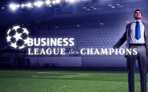 équipe qualifiée champions league
