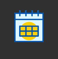 Un calendrier premium