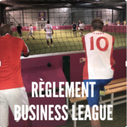 Règlement du championnat Business League